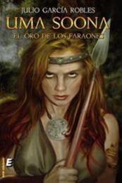 descargar epub El oro de los faraones – Autor Julio García Robles