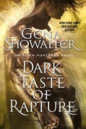 descargar epub El oscuro sabor del éxtasis – Autor Gena Showalter