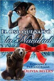 descargar epub El oso que salvó la navidad – Autor Olivia Myers