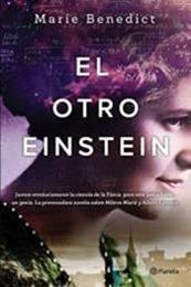 descargar epub El otro Einstein – Autor Marie Benedict gratis
