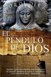 descargar epub El péndulo de Dios – Autor Jordi Díez