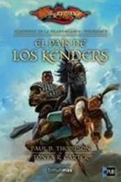 descargar epub El país de los Kenders – Autor Mary Kirchoff