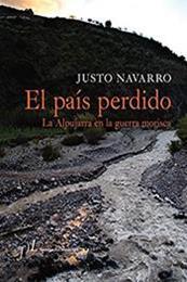 descargar epub El país perdido – Autor Justo Navarro