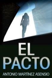 descargar epub El pacto – Autor Antonio Martínez Asensio