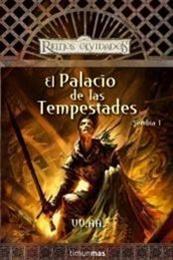descargar epub El palacio de las tempestades – Autor Varios autores gratis
