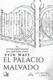 descargar epub El palacio malvado – Autor Erin Watt