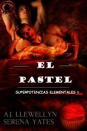 descargar epub El pastel – Autor A.J. LLewellyn;Serena Yates