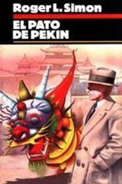 descargar epub El pato de Pekín – Autor Roger L. Simon