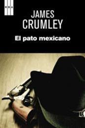 descargar epub El pato mexicano – Autor James Crumley