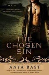 descargar epub El pecado elegido – Autor Anya Bast