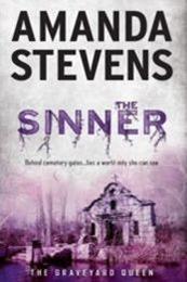 descargar epub El pecador – Autor Amanda Stevens gratis