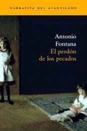 descargar epub El perdón de los pecados – Autor Antonio Fontana