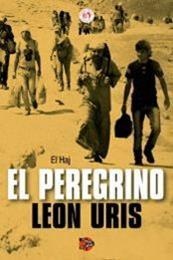 descargar epub El peregrino – Autor Leon Uris
