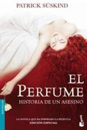 descargar epub El perfume – Autor Patrick Süskind