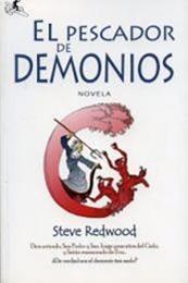 descargar epub El pescador de demonios – Autor Steve Redwood