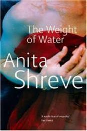 descargar epub El peso del agua – Autor Anita Shreve gratis