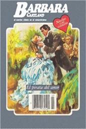 descargar epub El pirata del amor – Autor Barbara Cartland gratis