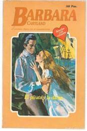 descargar epub El pirata y la dama – Autor Barbara Cartland