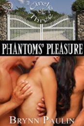 descargar epub El placer de los fantasmas – Autor Brynn Paulin gratis