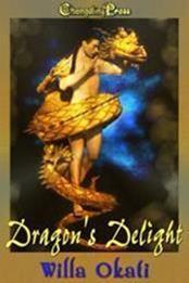 descargar epub El placer del dragón – Autor Willa Okati gratis