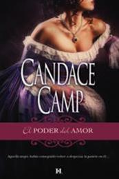descargar epub El poder del amor – Autor Candace Camp gratis