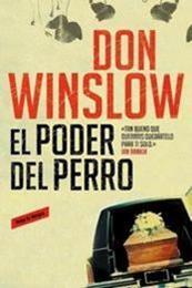 descargar epub El poder del perro – Autor Don Winslow