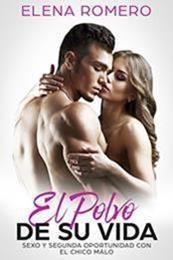 descargar epub El polvo de su vida – Autor Elena Romero