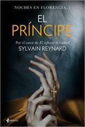 descargar epub El príncipe – Autor Sylvain Reynard gratis