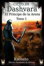 descargar epub El príncipe de la arena – Autor Marina Fernández de Retana gratis