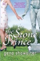 descargar epub El príncipe de piedra – Autor Gena Showalter gratis