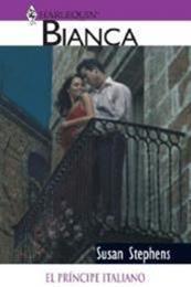 descargar epub El príncipe italiano – Autor Susan Stephens