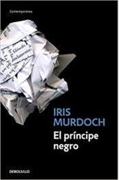 descargar epub El príncipe negro – Autor Iris Murdoch