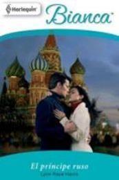 descargar epub El príncipe ruso – Autor Lynn Raye Harris gratis