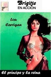 descargar epub El príncipe y la reina – Autor Lou Carrigan
