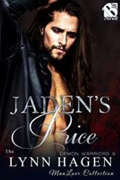 descargar epub El precio de Jaden – Autor Lynn Hagen