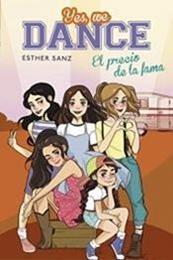 descargar epub El precio de la fama – Autor Esther Sanz