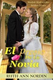 descargar epub El precio de la novia – Autor Ruth Ann Nordin gratis