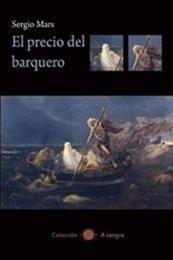 descargar epub El precio del barquero – Autor Sergio Mars