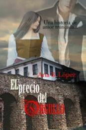 descargar epub El precio del orgullo – Autor Ana B. López