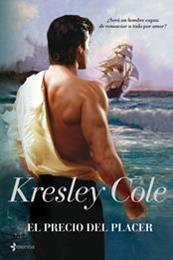 descargar epub El precio del placer – Autor Kresley Cole