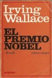 descargar epub El premio Nobel – Autor Irving Wallace