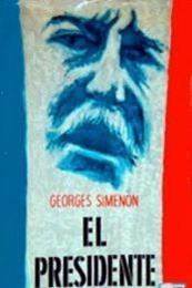 descargar epub El presidente – Autor Georges Simenon