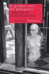 descargar epub El primer caso del peluquero – Autor Christian Schünemann