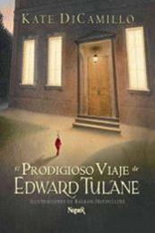 descargar epub El prodigioso viaje de Edward Tulane – Autor Kate DiCamillo