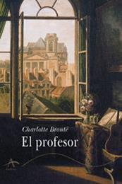 descargar epub El profesor – Autor Charlotte Brontë