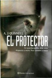 descargar epub El protector – Autor A. J. Quinnell gratis