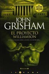descargar epub El proyecto Williamson – Autor John Grisham gratis