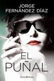 descargar epub El puñal – Autor Jorge Fernández Díaz