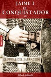 descargar epub El puñal del Sarraceno – Autor Albert Salvadó gratis