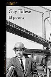 descargar epub El puente – Autor Gay Talese